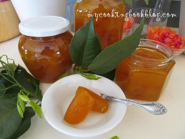 Сладко от горчив портокал (Bitter orange)