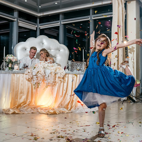 Wedding photographer Konstantin Zaripov (zaripovka). Photo of 18.11.2017
