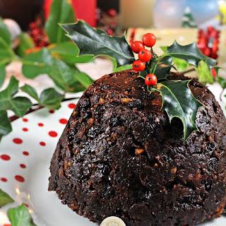 The Royal Mint Christmas Pudding & Stir-Up Sunday