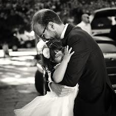 Wedding photographer Panagiotis Kounoupas (kounoupas). Photo of 04.03.2015