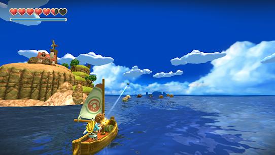 Oceanhorn MOD APK 1.1.4 2