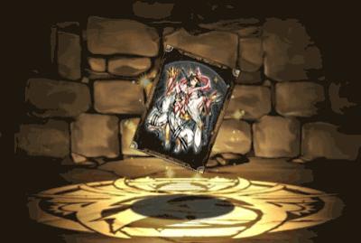 ツクヨミの姫カグヤのカード