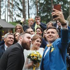 Wedding photographer Ilya Sedushev (ILYASEDUSHEV). Photo of 13.08.2017