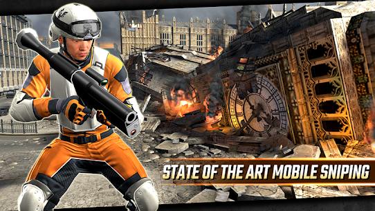 Sniper Strike – FPS 3D Shooting Game v3.403 (Mod) APK 9