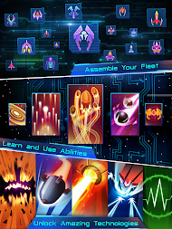 Void Troopers : Sci-fi Tapper APK screenshot thumbnail 16