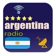 Argentina FM Radio Tuner