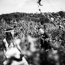 Wedding photographer Roberto Ricca (robertoricca). Photo of 30.09.2016