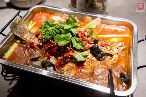 中國八大菜系台南也吃的到.有你真好湘菜沙龍