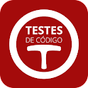 Testes de Código icon