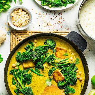Soya Bean Vegetarian Recipes.