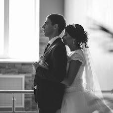 Wedding photographer Elena Mostovykh (Abrikatin). Photo of 07.10.2015