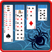 Spider Solitaire FreeCell
