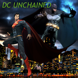How to Get More DC UNCHAINED Character Unlocker