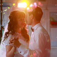 Wedding photographer Alesya Spiridonova (svadebnayapora). Photo of 15.11.2015