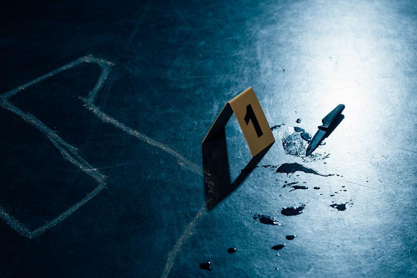 Tiener in hegtenis geneem nadat hy 'dronk stiefpa doodgesteek het' - TimesLIVE