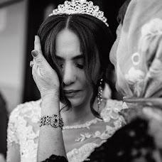 Wedding photographer Dzhalil Mamaev (DzhalilMamaev). Photo of 09.11.2015
