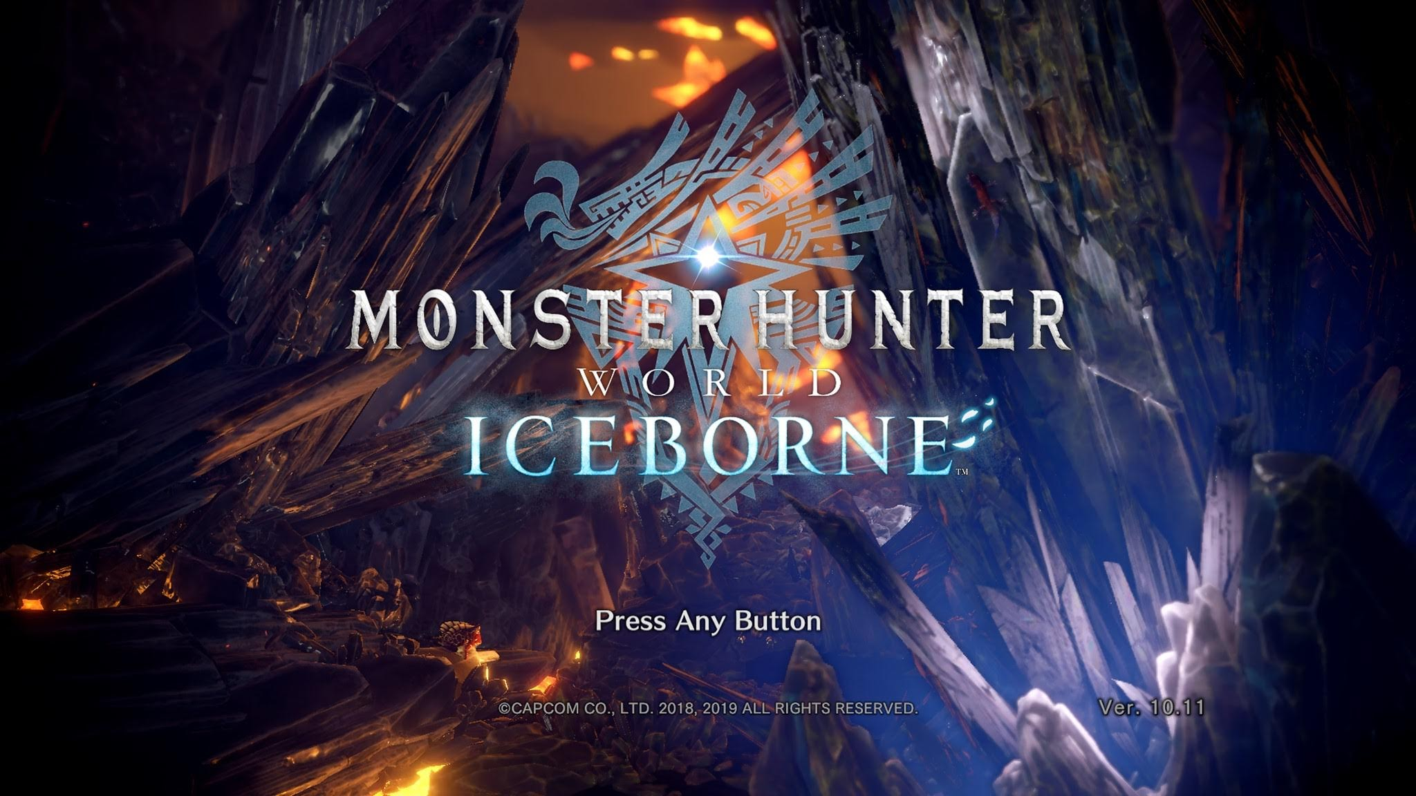 PS4 – モンスターハンター : ワールド アイスボーン その3 今日もキャリーしてもらってストーリーを進めよう