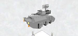 TM07軽戦闘車