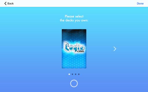 免費下載紙牌APP|Logic Cards app開箱文|APP開箱王