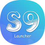 Galaxy S9 Launcher: S9+ Theme Laucher for Android