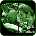 Military Night Vision Camera icon