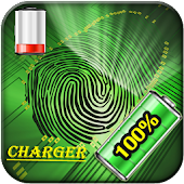 Fingerprint Charger Prank