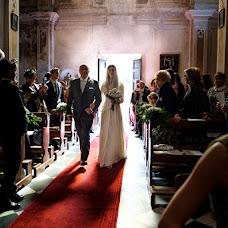 Wedding photographer Andrea Boccardo (AndreaBoccardo). Photo of 17.04.2018