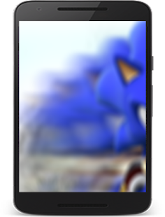 a Video Call From Sonic Pro - náhled