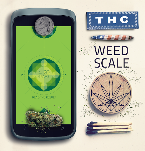 Weed Scale 4.20