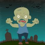 Run Zombie, Run 1.0 Apk
