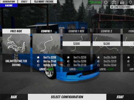 Touge Drift & Racing screenshot 9