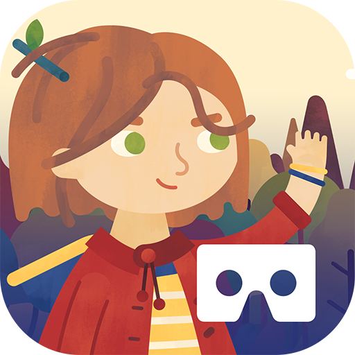 Tara's Locket - A VR storybook