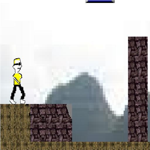 Rocky Adventure