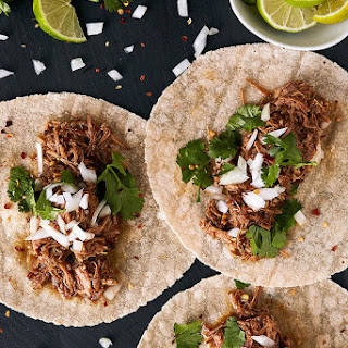 Mexican White Sauce Tacos Recipes