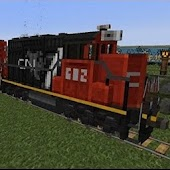 Train Ideas - Minecraft