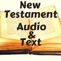 New Testament ~ Audio & Text icon