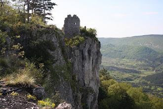 Photo: Črnokalski grad