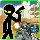 Stickman Shoot Survival Range 1.1.1