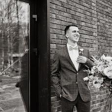 Wedding photographer Oksana Solopova (OxiSolopova). Photo of 07.05.2018