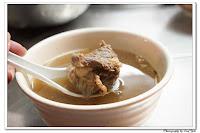正宗星加坡肉骨茶