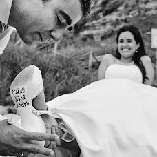 Fotógrafo de bodas Michel Quijorna (michelquijorna). Foto del 03.12.2016