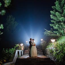 Wedding photographer hendra herdyana (hendraherdyana). Photo of 04.04.2016