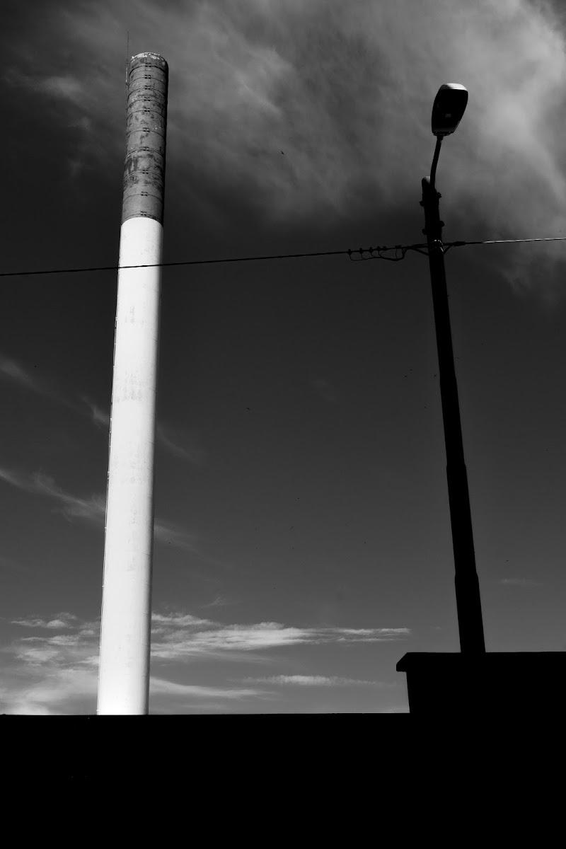 White and Black di http://www.andreabastia-photo.com/