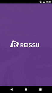 Reissu- screenshot thumbnail