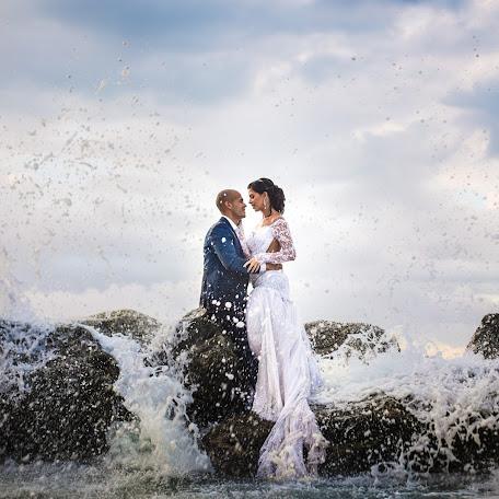 Wedding photographer Franklin Bolivar (franklinbolivar). Photo of 30.08.2017