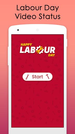 Labour Day Video Songs Status 2018 screenshot 1