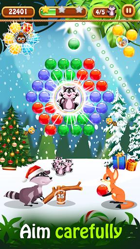 Bubble Shooter Rescue 2.1 de.gamequotes.net 1