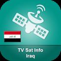 TV Sat Info Iraq icon