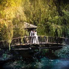 Wedding photographer Santiago Ospina (Santiagoospina). Photo of 03.11.2017