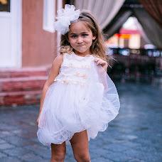 Wedding photographer Tatyana Bezobrazova (titana). Photo of 30.08.2015